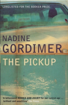 The Pickup, Paperback / softback Book