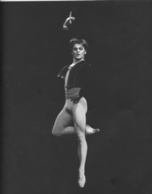Baryshnikov : In Black and White, Hardback Book