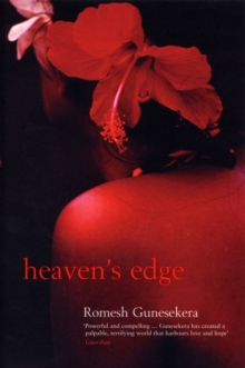 Heaven's Edge, Paperback Book