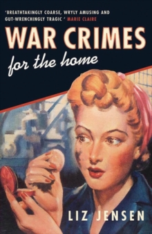 War Crimes for the Home, Paperback Book