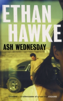 Ash Wednesday, Paperback Book