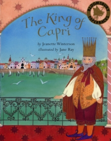 The King of Capri, Paperback Book