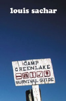Stanley Yelnats Survival Guide to Camp Green Lake, Paperback Book
