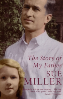 The Story of My Father, Paperback Book