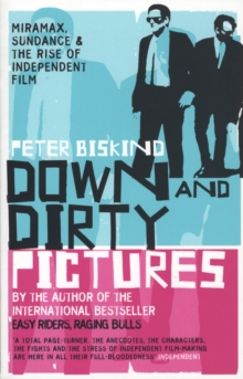 Down and Dirty Pictures, Paperback Book