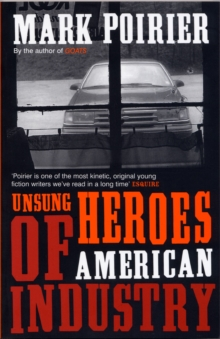 Unsung Heroes of American Industry, Paperback Book