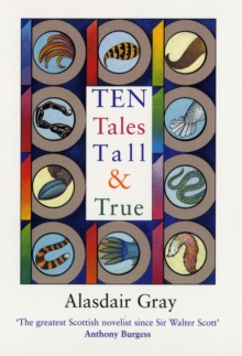Ten Tales Tall and True, Paperback Book