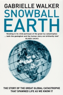 Snowball Earth, Paperback Book