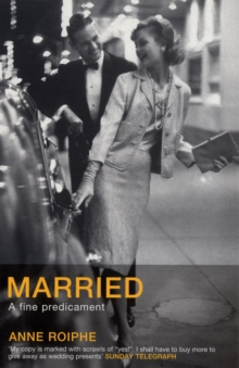 Married : A Fine Predicament, Paperback / softback Book