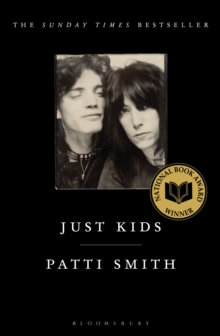 Just Kids, Paperback / softback Book