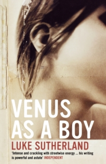 Venus as a Boy, Paperback / softback Book