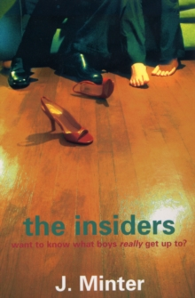 The Insiders, Paperback Book