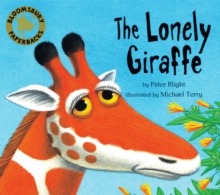 The Lonely Giraffe, Paperback Book