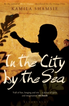 In the City by the Sea, Paperback Book