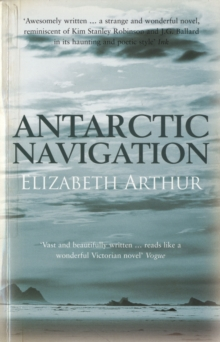 Antarctic Navigation, Paperback / softback Book
