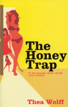 The Honey Trap, Paperback Book