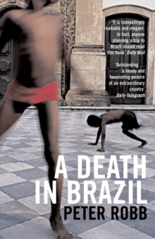 A Death in Brazil : A Book of Omissions, Paperback Book