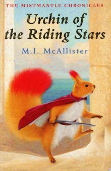 Urchin of the Riding Stars, Paperback Book