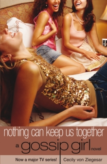 Nothing Can Keep Us Together, Paperback Book