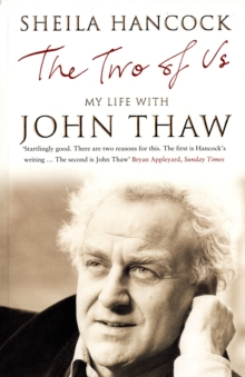 The Two of Us : My Life with John Thaw, Paperback Book