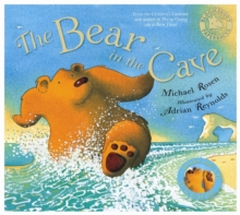 The Bear in the Cave, Mixed media product Book