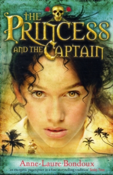 The Princess and the Captain, Paperback Book