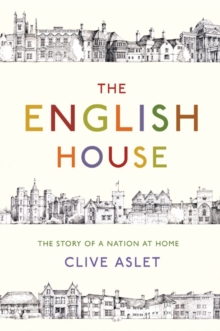 The English House, Hardback Book