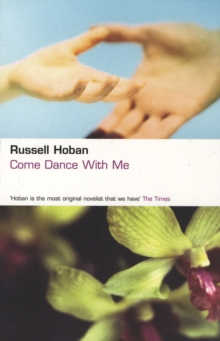 Come Dance With Me, Paperback Book