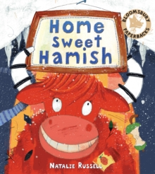 Home Sweet Hamish, Paperback / softback Book