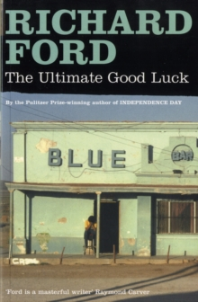 The Ultimate Good Luck, Paperback / softback Book