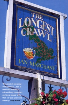 The Longest Crawl, Paperback Book