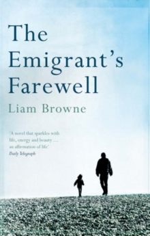 The Emigrant's Farewell, Paperback / softback Book