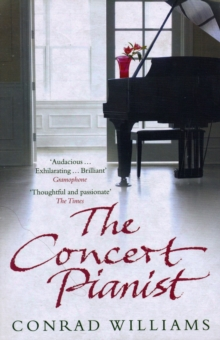 The Concert Pianist, Paperback / softback Book