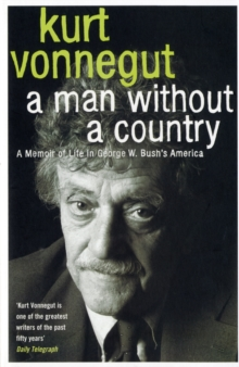 A Man without a Country, Paperback Book