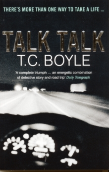 Talk Talk, Paperback / softback Book