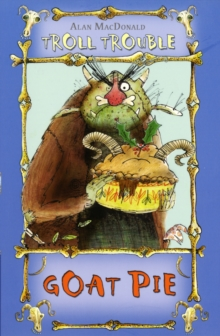 Goat Pie, Paperback Book