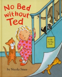No Bed without Ted, Board book Book