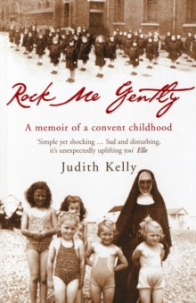 Rock Me Gently, Paperback Book