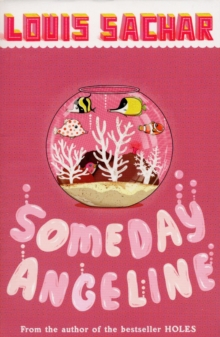 Someday Angeline, Paperback Book