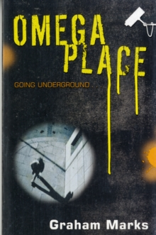 Omega Place, Paperback Book