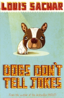 Dogs Don't Tell Jokes, Paperback Book