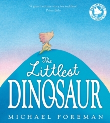 The Littlest Dinosaur, Paperback Book