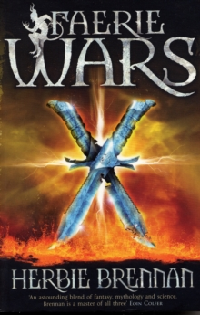 Faerie Wars, Paperback / softback Book