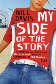 My Side of the Story, Paperback Book