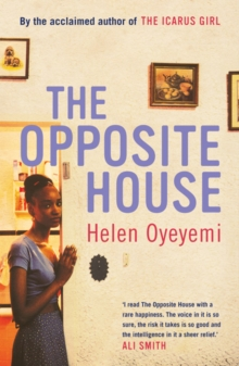 The Opposite House, Paperback Book