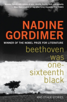 Beethoven Was One-sixteenth Black, Paperback Book