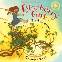 Blueberry Girl, Paperback Book