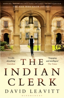 The Indian Clerk, Paperback Book