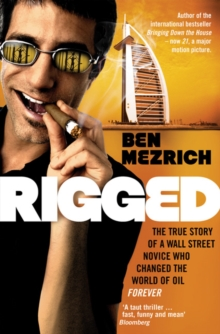 Rigged, Paperback Book