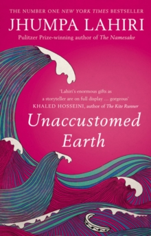 Unaccustomed Earth, Paperback Book